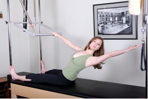 Tamworth Pilates